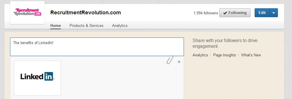LinkedIn_RecruitmentRevolution.com